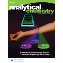 Analytical Chemistry: Volume 86, Issue 3