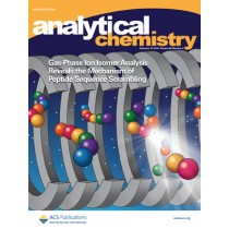 Analytical Chemistry: Volume 86, Issue 4