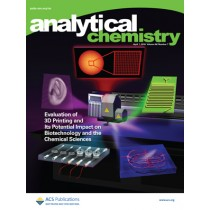 Analytical Chemistry: Volume 86, Issue 7
