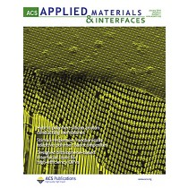 ACS Applied Materials & Interfaces: Volume 2, Issue 1