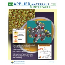 ACS Applied Materials & Interfaces: Volume 3, Issue 2