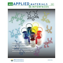 ACS Applied Materials & Interfaces: Volume 3, Issue 6