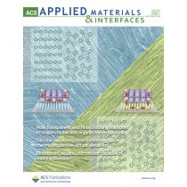 ACS Applied Materials & Interfaces: Volume 3, Issue 7