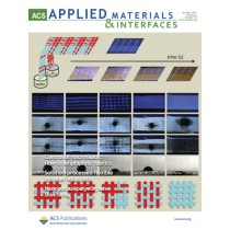ACS Applied Materials & Interfaces: Volume 3, Issue 10