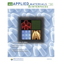 ACS Applied Materials & Interfaces: Volume 3, Issue 11