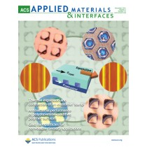 ACS Applied Materials & Interfaces: Volume 3, Issue 12