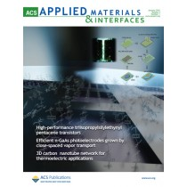 ACS Applied Materials & Interfaces: Volume 4, Issue 1