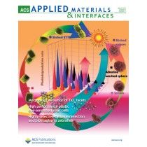 ACS Applied Materials & Interfaces: Volume 4, Issue 3