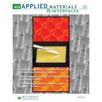 ACS Applied Materials & Interfaces: Volume 4, Issue 5