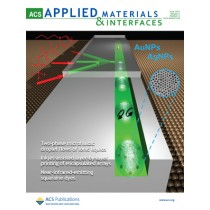 ACS Applied Materials & Interfaces: Volume 4, Issue 6