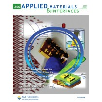 ACS Applied Materials & Interfaces: Volume 4, Issue 7