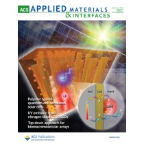 ACS Applied Materials & Interfaces: Volume 5, Issue 2