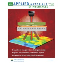 ACS Applied Materials & Interfaces: Volume 5, Issue 3
