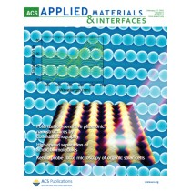 ACS Applied Materials & Interfaces: Volume 5, Issue 4
