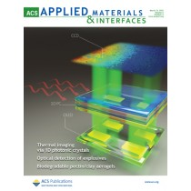 ACS Applied Materials & Interfaces: Volume 5, Issue 5