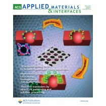 ACS Applied Materials & Interfaces: Volume 5, Issue 9