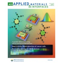 ACS Applied Materials & Interfaces: Volume 5, Issue 15