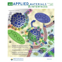 ACS Applied Materials & Interfaces: Volume 5, Issue 17