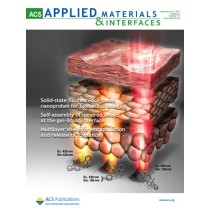 ACS Applied Materials & Interfaces: Volume 5, Issue 18