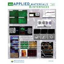 ACS Applied Materials & Interfaces: Volume 5, Issue 19