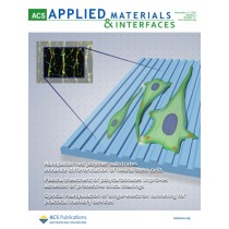 ACS Applied Materials & Interfaces: Volume 5, Issue 21