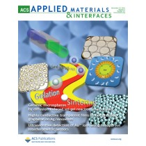 ACS Applied Materials & Interfaces: Volume 5, Issue 22