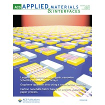 ACS Applied Materials & Interfaces: Volume 5, Issue 23