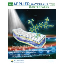 ACS Applied Materials & Interfaces: Volume 5, Issue 24