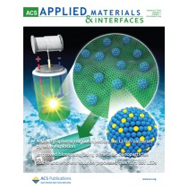 ACS Applied Materials & Interfaces: Volume 6, Issue 1