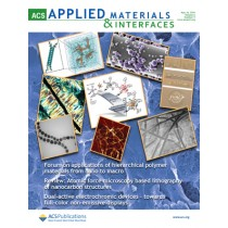 ACS Applied Materials & Interfaces: Volume 6, Issue 9