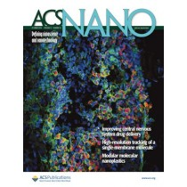 ACS Nano : Volume 13, Issue 10