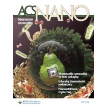 ACS Nano : Volume 13, Issue 4