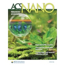 ACS Nano : Volume 13, Issue 6
