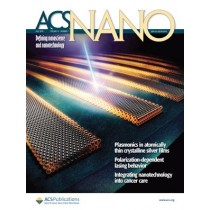ACS Nano : Volume 13, Issue 7