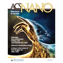 ACS Nano: Volume 14, Issue 10
