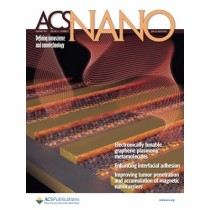 ACS Nano: Volume 14, Issue 1