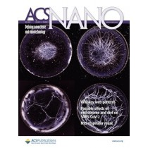 ACS Nano: Volume 14, Issue 5