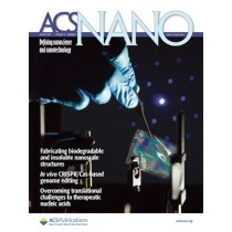 ACS Nano: Volume 14, Issue 8