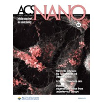 ACS Nano: Volume 15, Issue 10