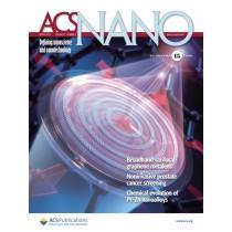 ACS Nano: Volume 15, Issue 3