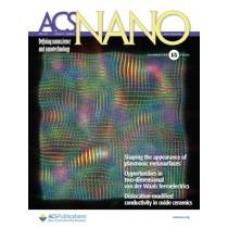 ACS Nano: Volume 15, Issue 6