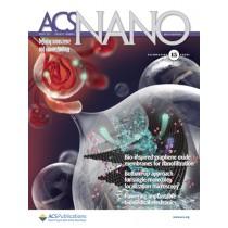 ACS Nano: Volume 15, Issue 8