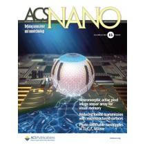 ACS Nano: Volume 15, Issue 9