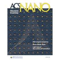 ACS Nano: Volume 8, Issue 12