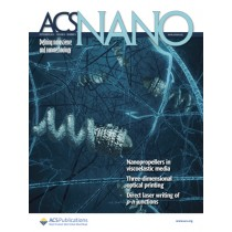 ACS Nano: Volume 8, Issue 9
