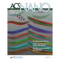 ACS Nano: Volume 9, Issue 10