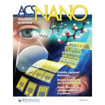 ACS Nano: Volume 9, Issue 12