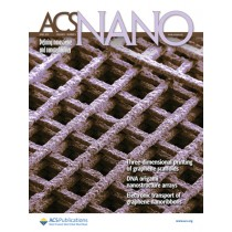 ACS Nano: Volume 9, Issue 4