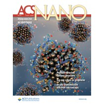 ACS Nano: Volume 9, Issue 5