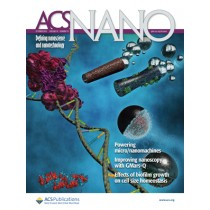 ACS Nano: Volume 10, Issue 10